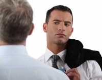 Distrust Your Boss? It's All in a Day's Work