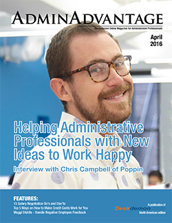 PA Enterprise APRIL 2016