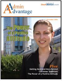 PA Enterprise DECEMBER 2006