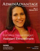 PA Enterprise FEBRUARY 2010