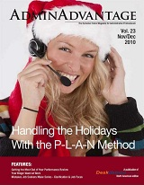 PA Enterprise DECEMBER 2010
