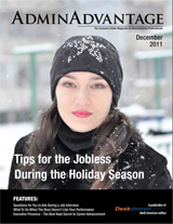 PA Enterprise DECEMBER 2011