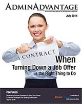 PA Enterprise JULY 2014