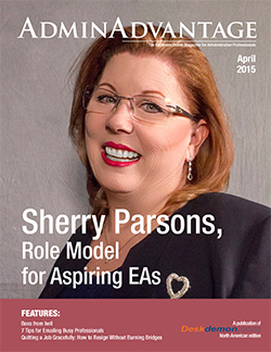 PA Enterprise APRIL 2015