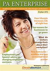 PA Enterprise OCTOBER 2015