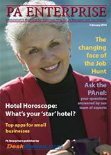 PA Enterprise FEBRUARY 2014