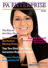 PA Enterprise MAY 2014